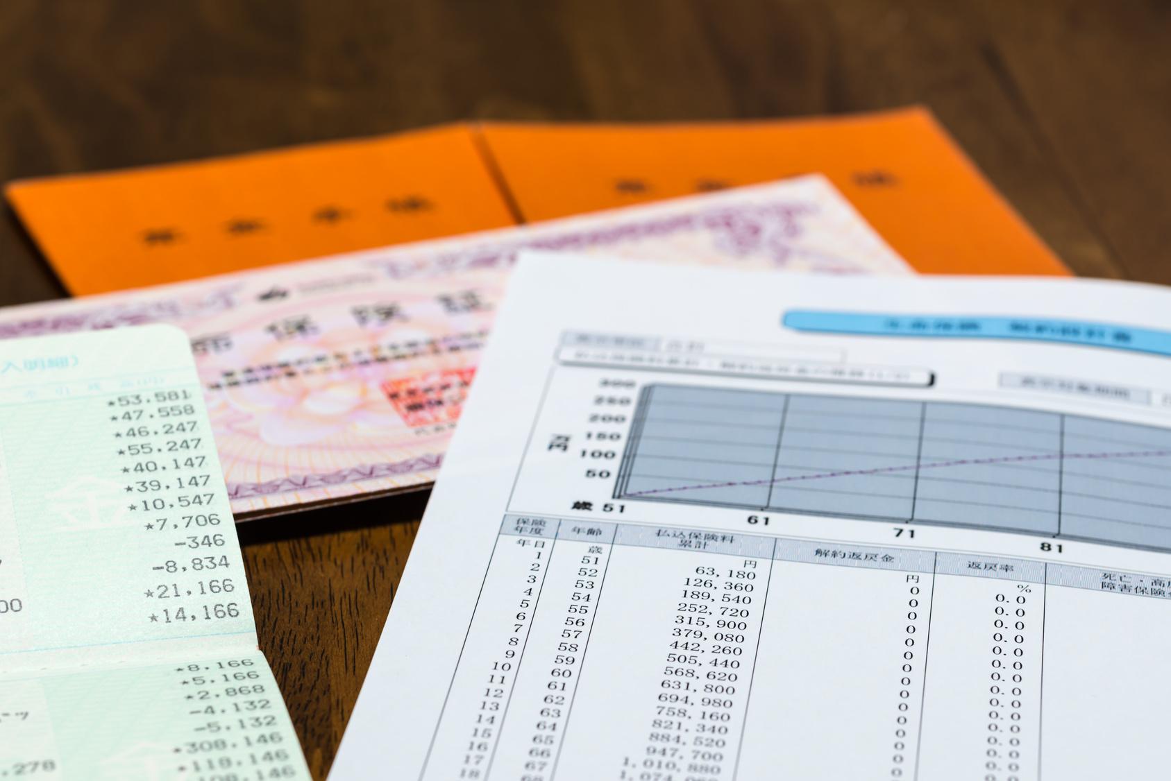 金 税金 保険