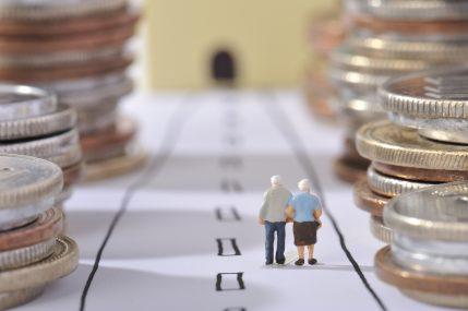 年金は受給資格期間10年でいくらもらえる?未納期間は追納できる? 画像