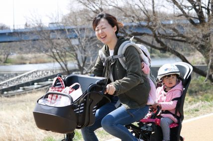自転車保険加入義務化の福岡、「義務化を知っている」が52% 画像