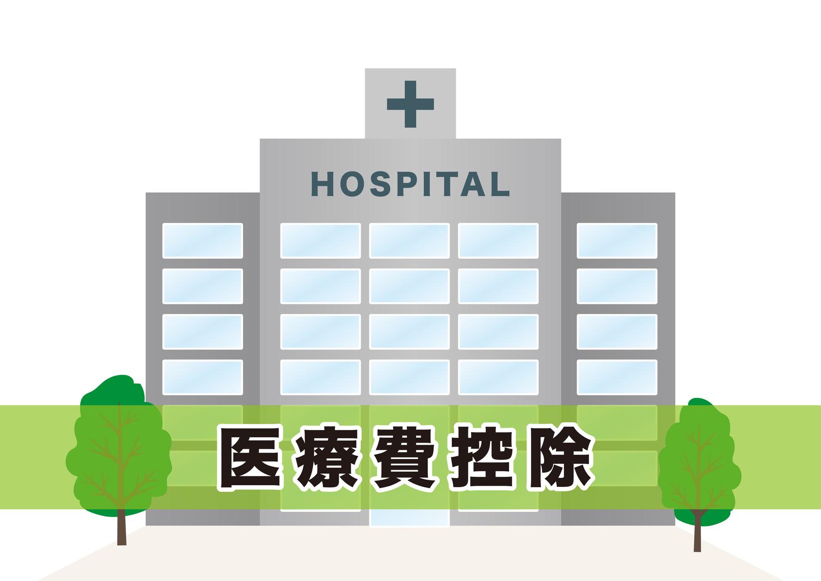 控除 費 費用 出産 医療