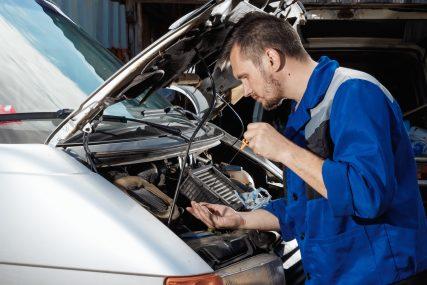車の法定点検は義務?罰則はあるの?期限や時間、費用を解説! 画像
